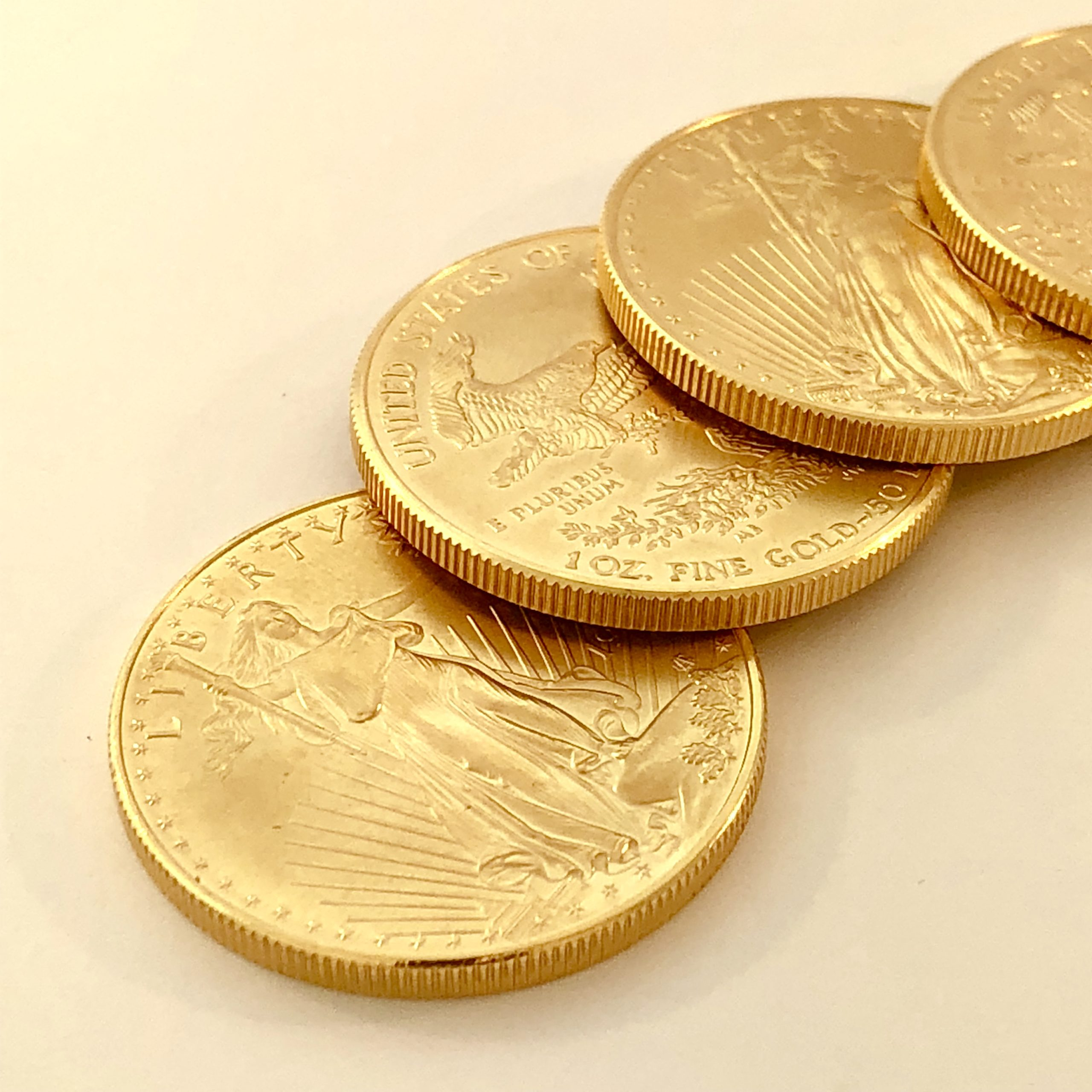 Buy or sell gold coins in Baton Rouge